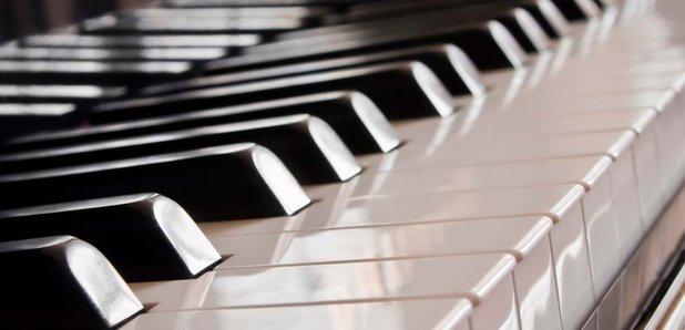 Used Pianos Saied Music Company